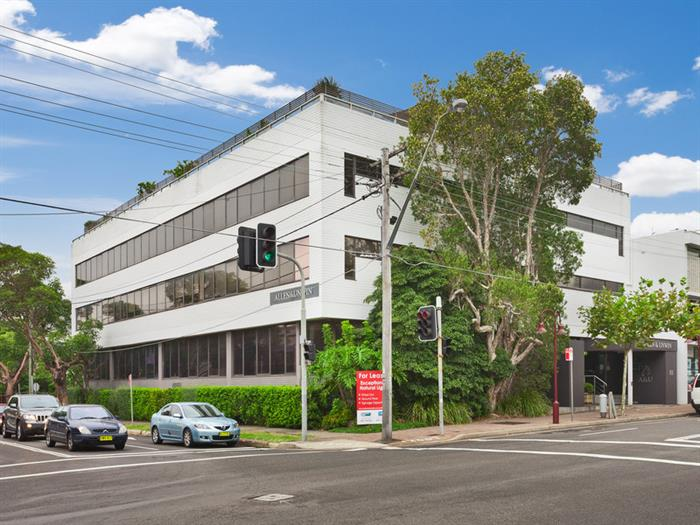 83 Alexander Street CROWS NEST NSW 2065