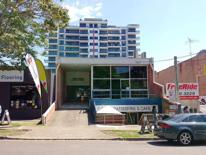 57 Hunter Street HORNSBY NSW 2077