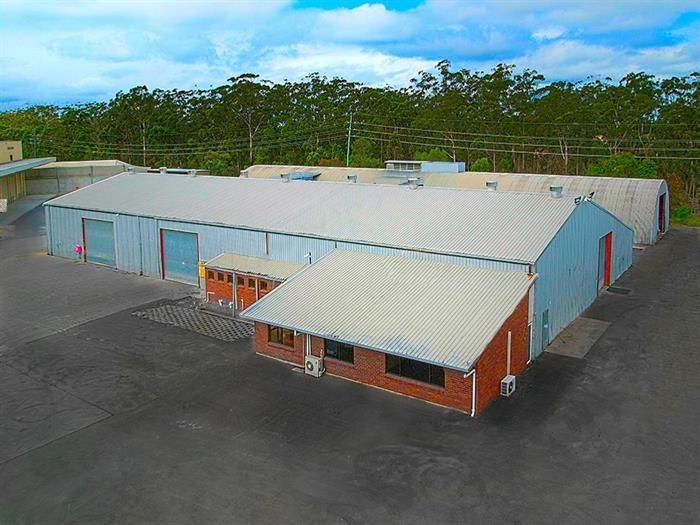 Building 2, 31 Activity Crescent MOLENDINAR QLD 4214