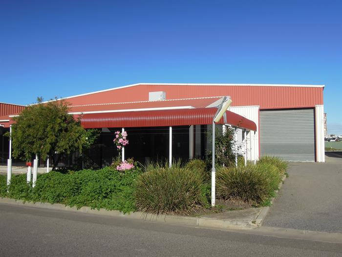 2B Commercial Court DRY CREEK SA 5094