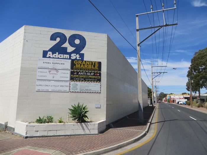 29 Adam Street HINDMARSH SA 5007
