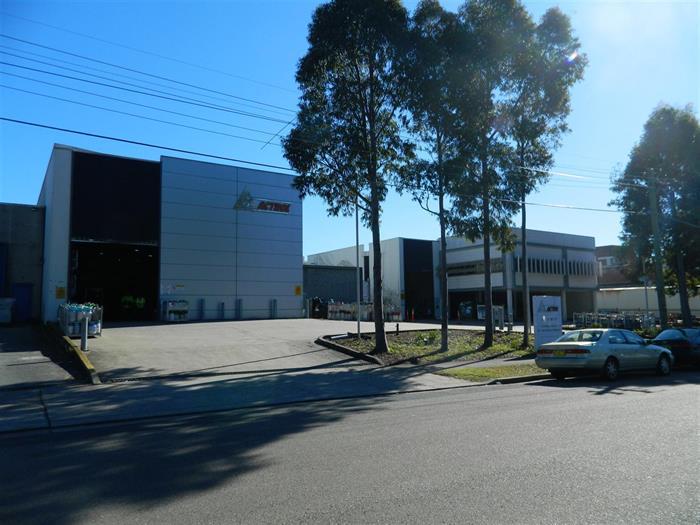 42-46 Percy Street AUBURN NSW 2144
