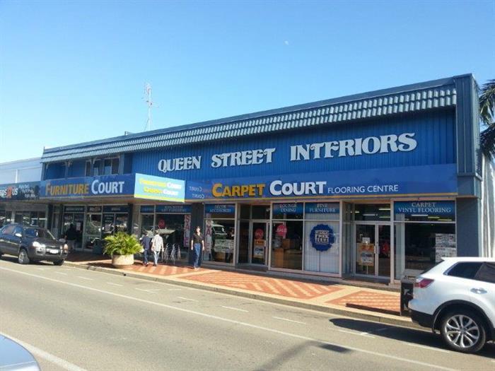 83-87 Queen Street AYR QLD 4807