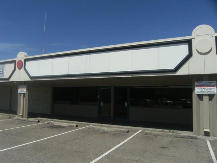 25 Keane Street CURRAJONG QLD 4812