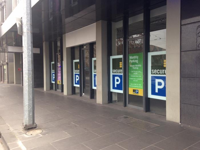 114 Flinders Street MELBOURNE VIC 3000