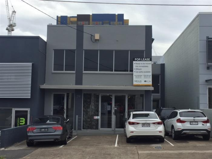 29 Baxter Street FORTITUDE VALLEY QLD 4006