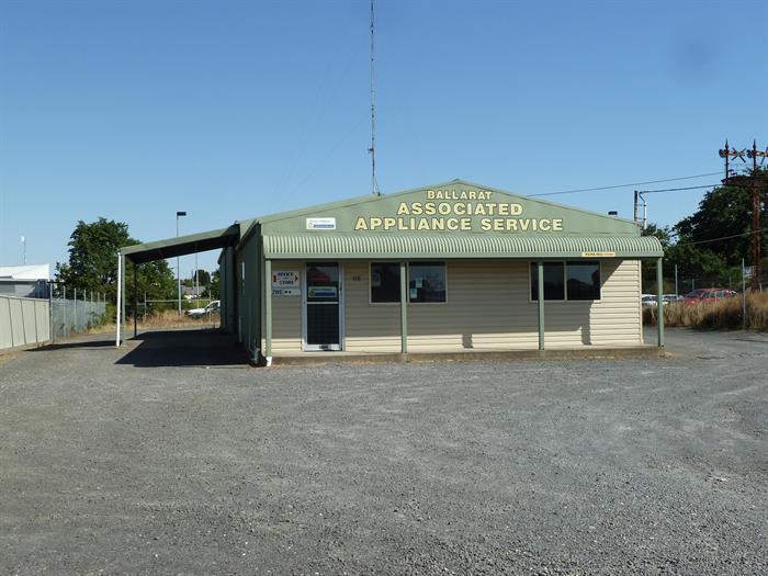 115 Armstrong Street BALLARAT VIC 3350