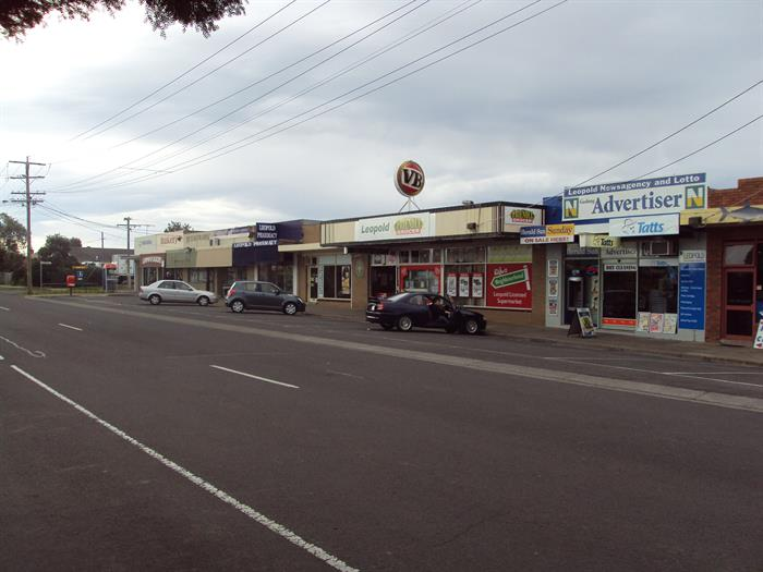 Shop 3/49 Ash Road LEOPOLD VIC 3224