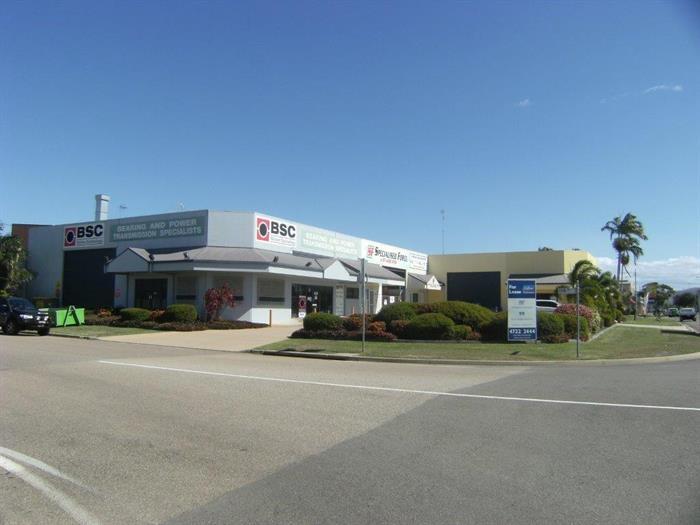 1/1 Civil Road (Cnr Duckworth St) GARBUTT QLD 4814