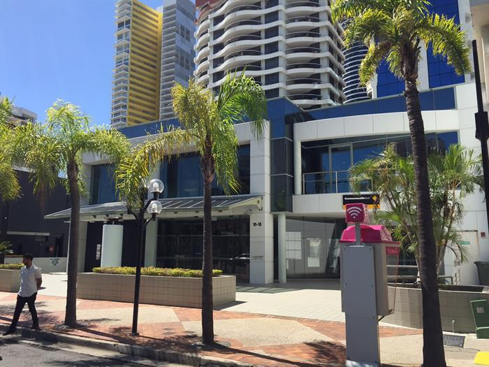 16 Albert Avenue BROADBEACH QLD 4218