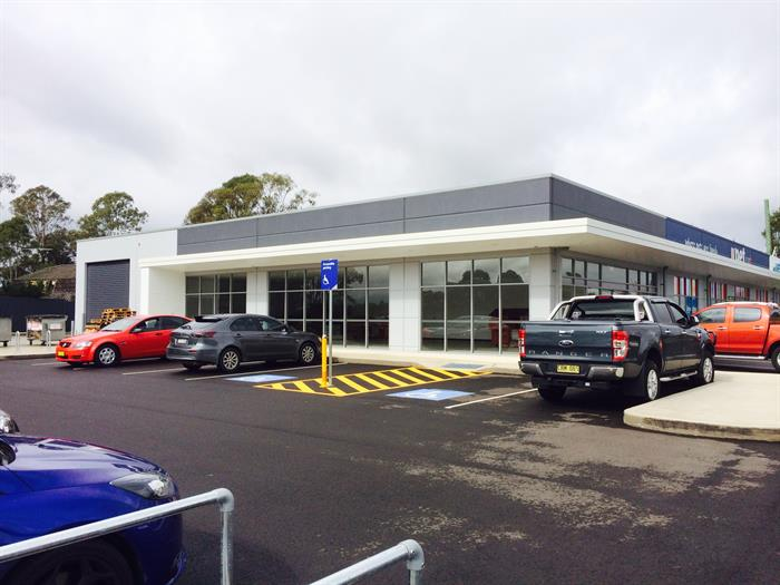 12 Commercial Road ROUSE HILL NSW 2155