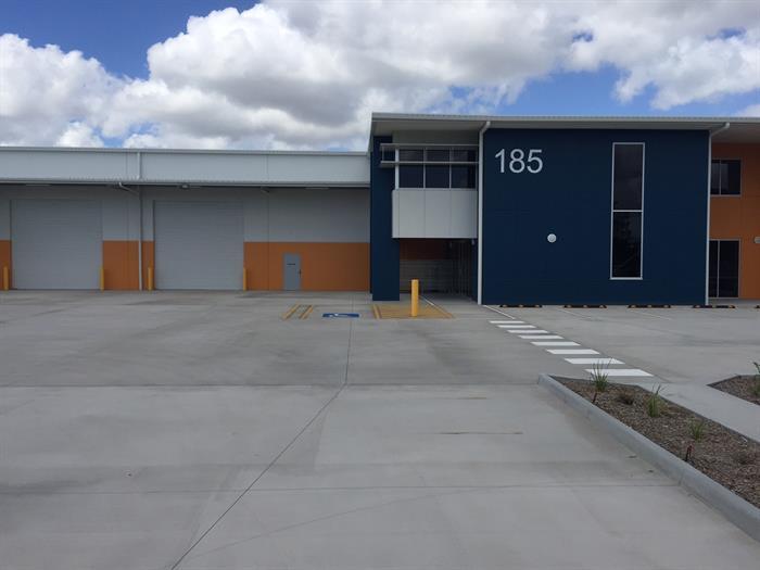 185 - 203 Lavarack Avenue EAGLE FARM QLD 4009