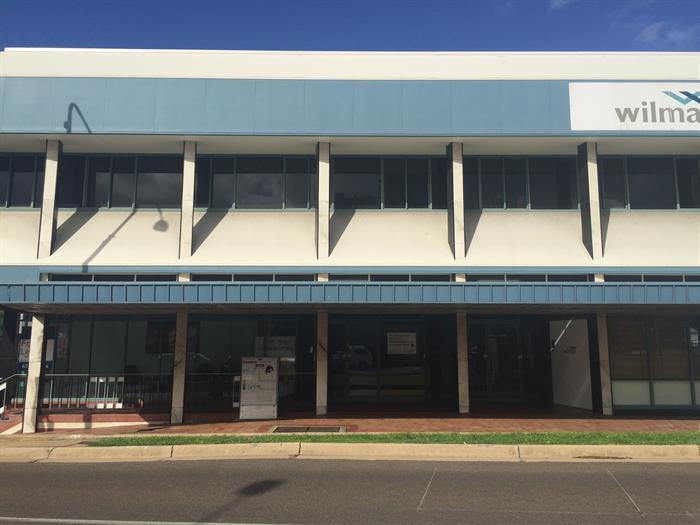 5 Denham Street TOWNSVILLE CITY QLD 4810