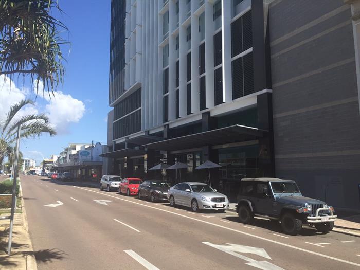 445 Flinders Street TOWNSVILLE CITY QLD 4810
