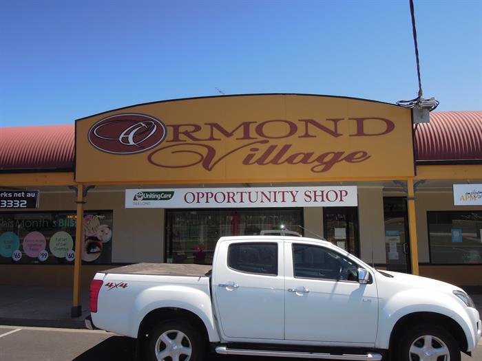 Shop 6 Ormond Village EAST GEELONG VIC 3219