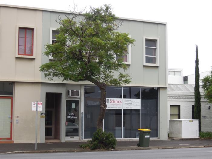 453 Morphett Street ADELAIDE SA 5000