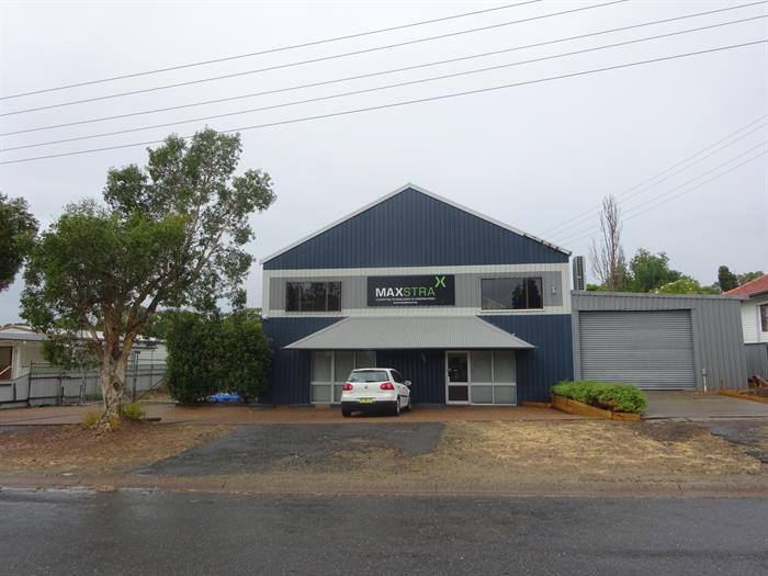 50 Codrington Street BARNSLEY NSW 2278