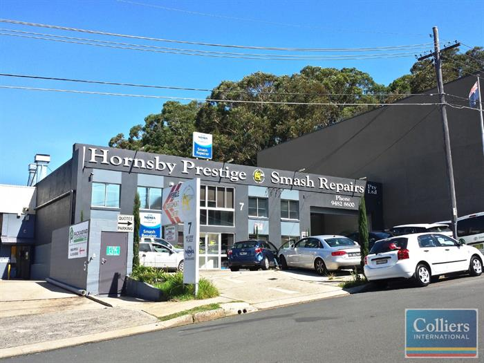 7 Kelray Place HORNSBY NSW 2077