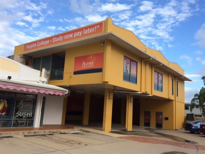 Suite 6 / 290  Ross River Road AITKENVALE QLD 4814