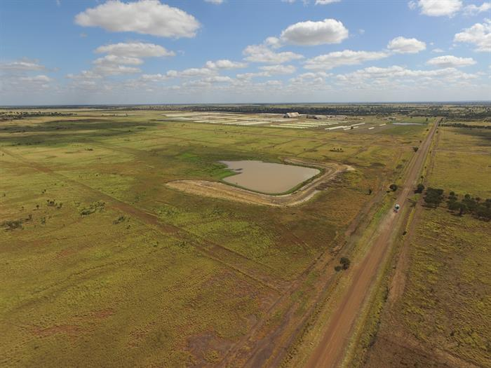 Capricorn Highway EMERALD QLD 4720