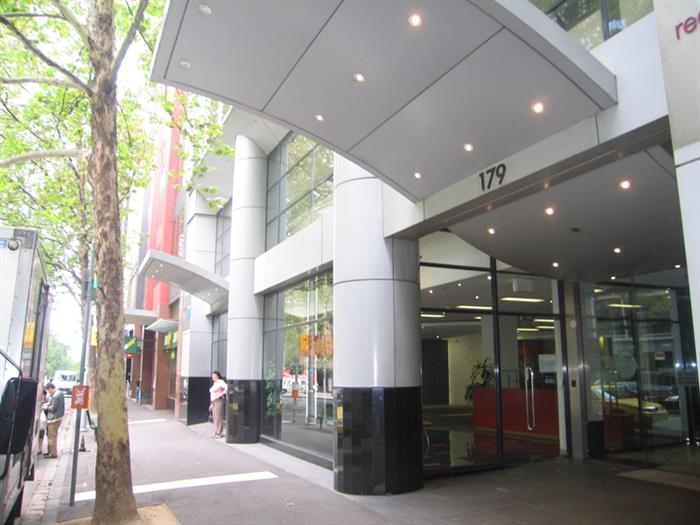 179 Queen Street MELBOURNE VIC 3000