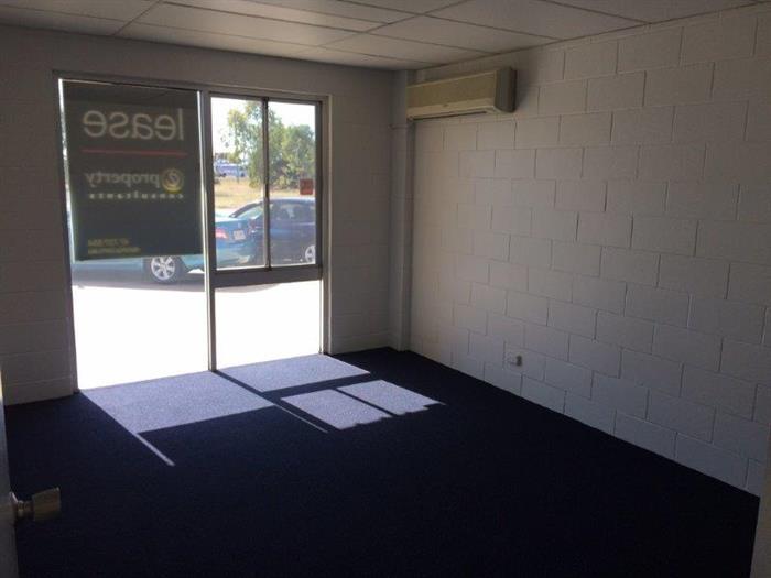 Unit 5 / 106  Dalrymple Road CURRAJONG QLD 4812