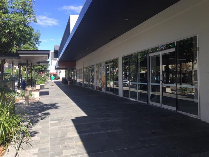 GF, 313 Flinders Street TOWNSVILLE CITY QLD 4810
