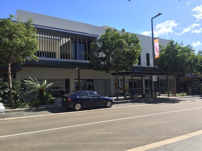 Level 1, 313 Flinders Street TOWNSVILLE CITY QLD 4810