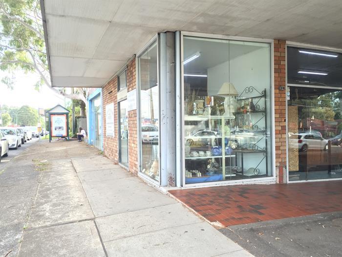 246 Burns Bay Road LANE COVE NSW 2066