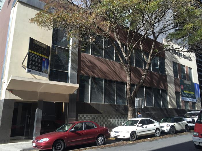 16-20 Claremont Street SOUTH YARRA VIC 3141
