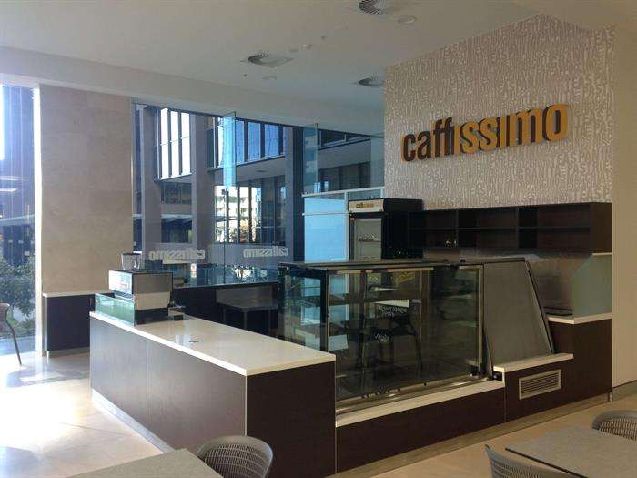 Cafe tenancy 197 st georges terrace perth wa 6000 for 197 st georges terrace