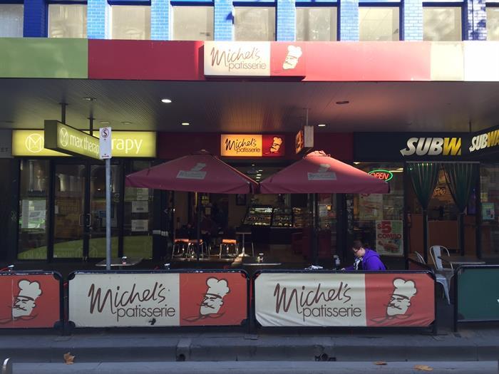 187-193 Elizabeth Street MELBOURNE VIC 3000