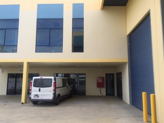 Unit 7, 3-5 Hinkler Court BRENDALE QLD 4500