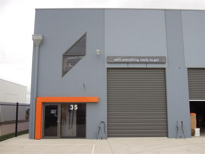 Shed 1, 35 Essington Street GROVEDALE VIC 3216