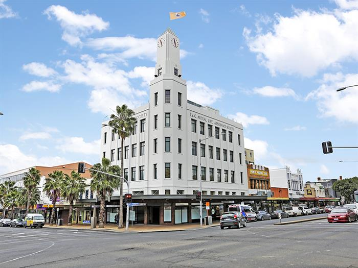 T & G Building, 155 Ryrie Street GEELONG VIC 3220