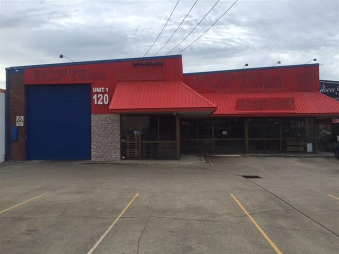 120 South Pine Road BRENDALE QLD 4500