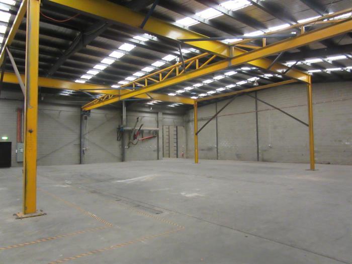 Factory 1, 22-24 Rhur Street DANDENONG VIC 3175
