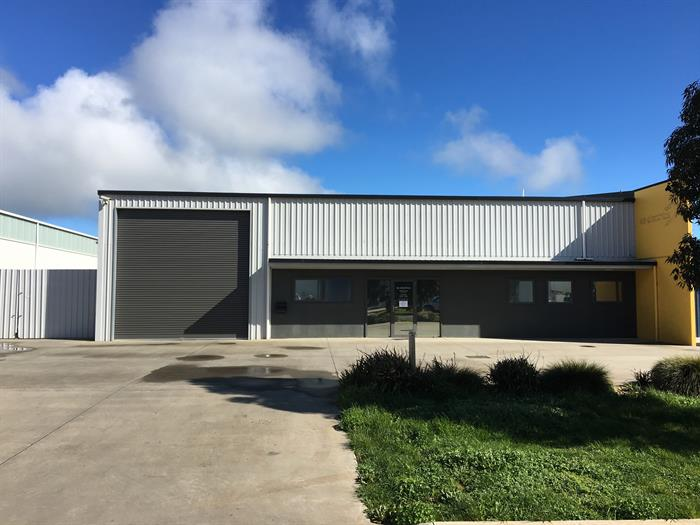 30 Production Drive ALFREDTON VIC 3350