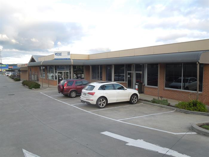 Shop 5 & 6, 58-60 Albert Street SEBASTOPOL VIC 3356
