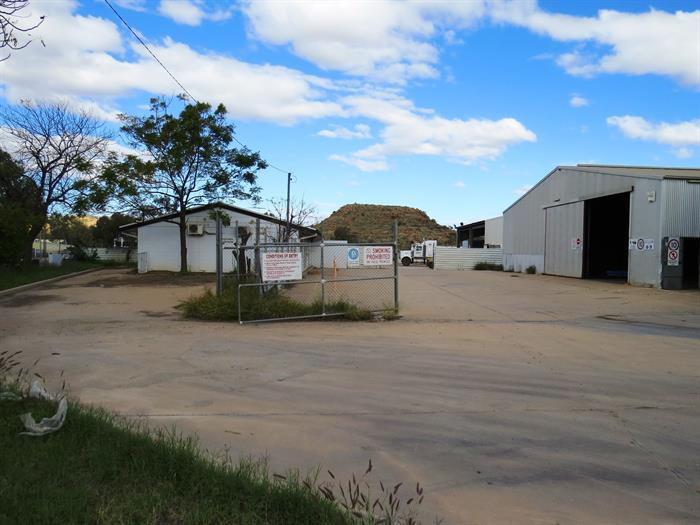 Industrial Property For Sale Alice Springs