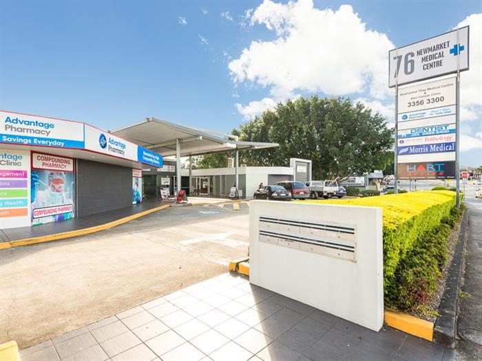 76 Enoggera Road NEWMARKET QLD 4051