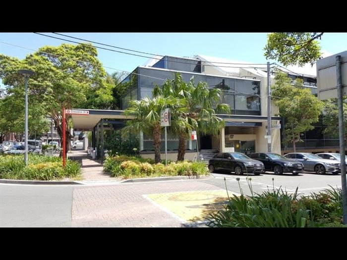14 Waters Road NEUTRAL BAY NSW 2089