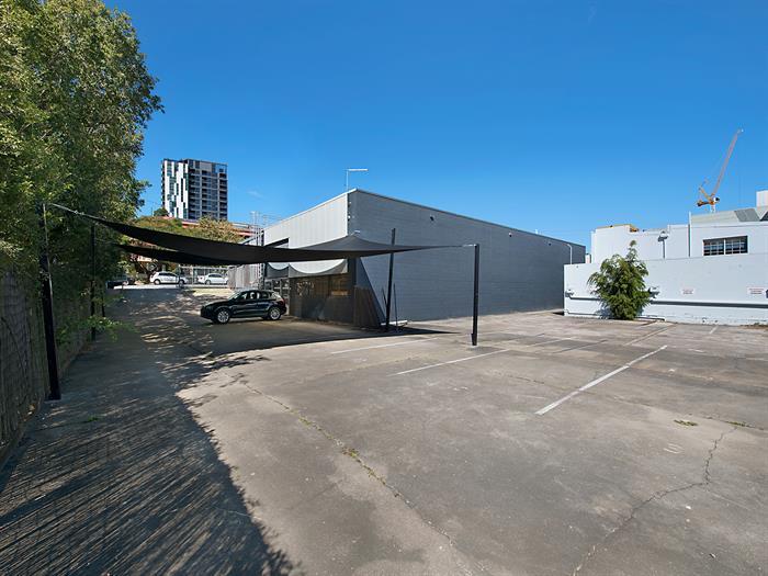 17 Brereton Street SOUTH BRISBANE QLD 4101