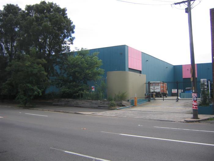 300 Botany Road ALEXANDRIA NSW 2015
