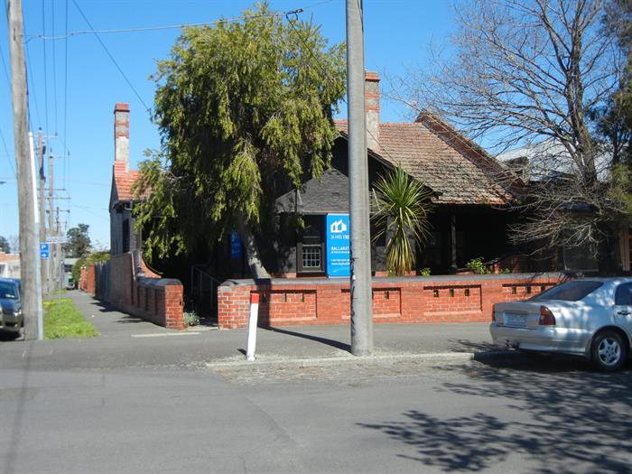 34 Victoria Street BALLARAT VIC 3350