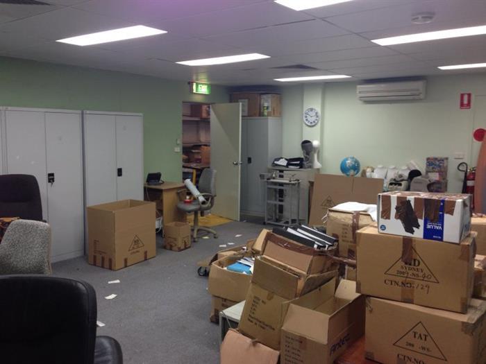 17-21 Bowden Street ALEXANDRIA NSW 2015