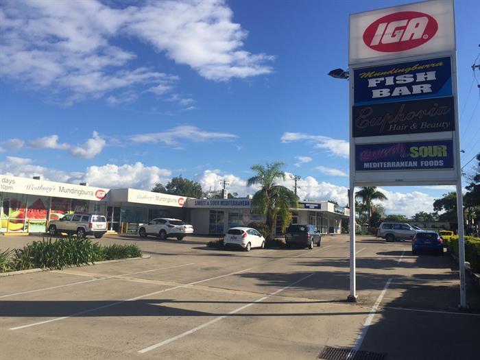 80 Ross River Road MUNDINGBURRA QLD 4812