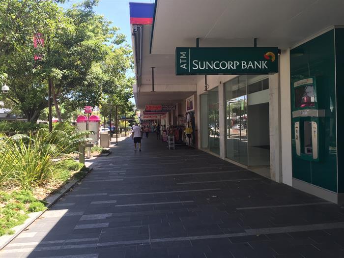 389 Flinders Street TOWNSVILLE CITY QLD 4810