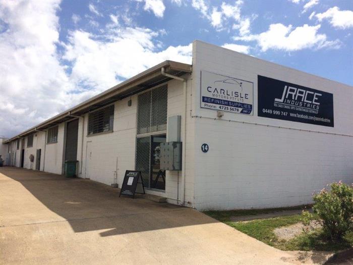 14 Whitehouse Street GARBUTT QLD 4814