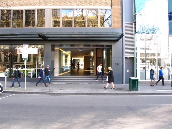 10 Queen Street MELBOURNE VIC 3000